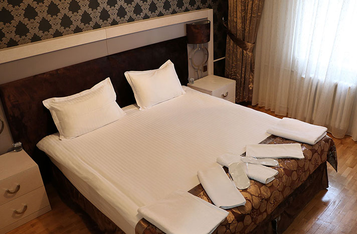 FrenchBed Rooms